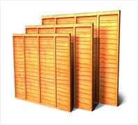 pvc fencing lowes